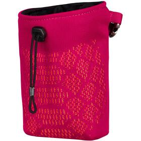 Mammut Knit Chalk Bag, roze